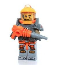 Lego 71007 Series 12 - Space Miner Minifigure - Online Game Code - Gamer