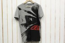 T-shirts basiques pour homme taille XL