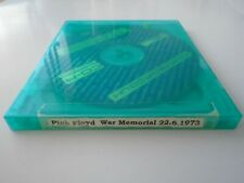 PINK FLOYD LIVE Buffalo NY 2 CD War Memorial - Dark Side of the Moon tour '73