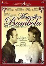 Dvd MAGNIFICA BAMBOLA - (1946)   ......NUOVO
