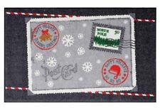 Kleen-Tex Weihnachten Fußmatte Schmutzfangmatte Matte 75 x 120 Fußabtreter NEU
