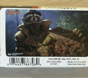 Ultra Pro Magic the Gathering- Squirrel Dealer Play-mat Stock nr 86708