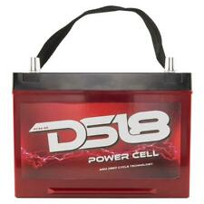 DS18 PCG34-65 AGM Power Cell Car Audio Gel Battery Sealed Marine High Current