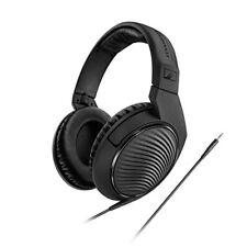 More details for sennheiser hd200 pro hi-fi studio monitoring headphones 32 ohm dj mixing