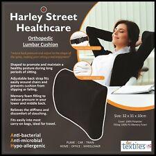 Cuscino LOMBARE Supporto ortopedico-cuscino schienale ergonomico per la casa, ufficio, auto