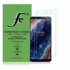 Nokia 9 PureView Hydrogel Screen Protector [2 Pack] Guard Cover Hd Clear Thin