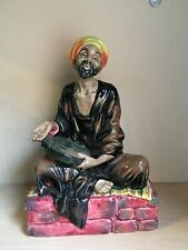 "Royal Doulton Figurine ""Mendicant"" no. Hn 1365"