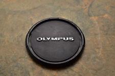 Genuine Olympus OM 55mm Front Lens Cap Zuiko (#2756)