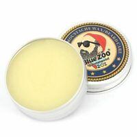 BlueZOO Barbe Baume pour les hommes-Encourage la croissance-huile naturelle L9L9