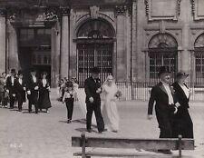 Fernand Charpin Orane Demazis Fanny Marc Allégret Original Vintage 1932