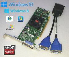 HP Pavilion a6137c a6138d a6140a a6145 a6150a Dual VGA Monitor Video Card