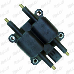 Ignition Coil For Dodge Plymouth Neon Avenger Stratus Voyager 1996-02 UF189 (852