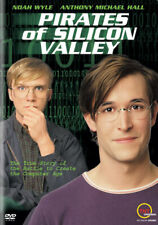 Pirates Of Silicon Valley (DVD,1999)