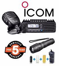 ICOM IC-410PRO 80 CH UHF CB TWO WAY RADIO IC 410 PRO 400 IC410PRO 450 41PRO GME