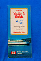 Victoria Visitor's Guide - Vancouver Island & Vancouver - 4/72