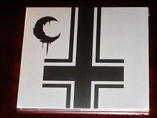 Leviathan: Howl Mockery At The Cross CD 2016 Hammerheart HHR 2016-33 Digipak NEW