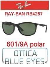 Occhiali da sole Unisex Ray-ban Rb4267 601/9a (59 Mm)