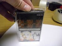 Elvis Costello Girls Girls Girls Volume 2 Best OF Cassette Tape NEW