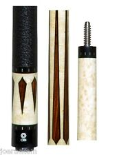 NEW OB-133 Spartan Cue - OB Classic 12.75mm Shaft with Kamui Black Soft Tip