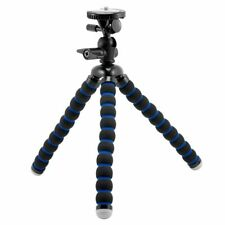 "Arkon 11"" Camera Tripod Mount for Canon Nikon and Other 1/4""-20 Digital Cameras"