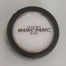 MANIC PANIC GLAM DUST Body Eye Fine Glitter Powder FAIRY QUEEN PINK NEW