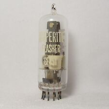 Amperite Flasher 6F45T Glass Tube Vintage Old Stock Untested Relay No Box Used
