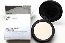 It Cosmetics Bye Bye Pores Pressed Translucent Setting Powder