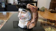 Royal Winton Grimwades Character Toby Jug Mug Horse Head Handle