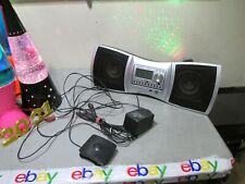 Xm Skyfi2 Satellite Radio Delphi Sa10101 & Sa10201 Boombox w/ Service Freeship