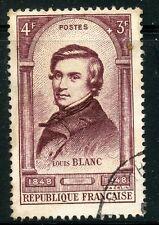 STAMP / TIMBRE FRANCE OBLITERE N° 797 / CELEBRITE / LOUIS BLANC