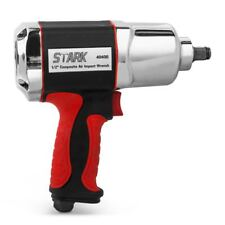 "1/2"" Air Impact Wrench Composite PROFESSIONAL GRADE NUT BUSTING Torque 700 ft/lb"