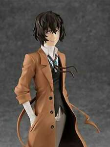 Bungo Stray Dogs figure Osamu Dazai POP UP PARADE Good Smile Company Japan New