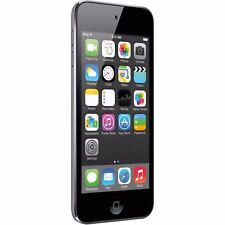 """Apple iPod Touch 5th Generation 32GB (Space Gray) MP3 """"SEALED"""" - Retail Box"""