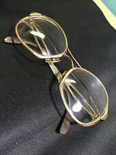 Ropco France 50/20 SHIRELLE Vintage Designer Eyeglass Frames Glasses