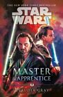 Master and Apprentice (Star Wars) by Claudia Gray 9781787462403