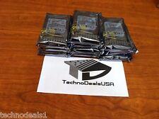 IBM 90Y8926 90Y8927 IBM 146GB 15K 6 Go 2.5IN SFF G2HS Disque dur SAS