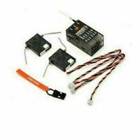 AR9020 2.4GHz 9CH Empfänger Full Range Digital Spektrum Modulation X X-Plus Neu
