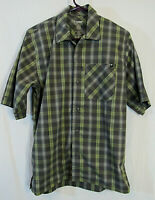 Blackhawk Men's 1700 Plaid Shirt Sz S NWOT new and unworn, mint condition!