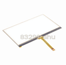 Wholesale New 4.3'' for GPS Garmin Nuvi 650 660 touch digitizer screen free ship