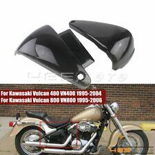 95-06 Kawasaki Vulcan Classic VN800B LEFT SIDE FRAME COVER TRIM 36001-1550