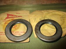 NOS Mopar 1957-62 Chrysler Imperial, 300 rear outer wheel oil seal set