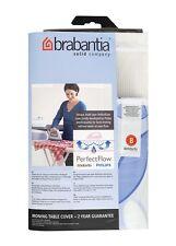 BRABANTIA / PHILIPS Housse de table à repasser Planche à parfait Flow 124x38cm