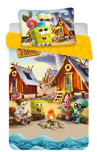 Spongebob Squarepants Sponge Bob Children Bedding 100 X 135 CM