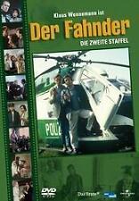 Der Fahnder - Staffel 2 - 7 DVDs/Kult-Krimi-Serie/Klaus Wennemann/BOX
