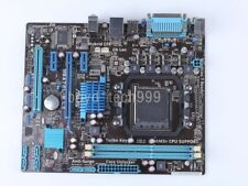 ASUS M5A78L-M LX Motherboard Socket AM3+ AMD 760G (780L) DDR3 mATX tested!!!