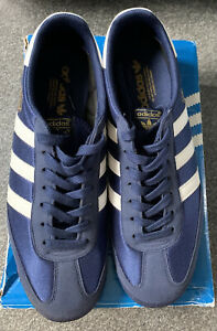 Adidas Dragon Trainers Size UK11 in 8/10 condition.