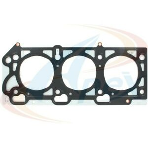 Engine Cylinder Head Gasket Right Apex Parts AHG236R CHRYSLER DODGE 3.2