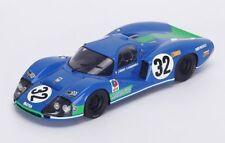 Spark 1969 Matra Simca MS630  Le Mans #32 Guichet / Vaccarella 1:18*New Item!