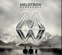 MELOTRON - WERKSCHAU (DELUXE EDITION) 2 CD NEW!