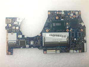 For Lenovo YOGA 3 14 Motherboard with I5-5200U NM-A381 5B20H35640